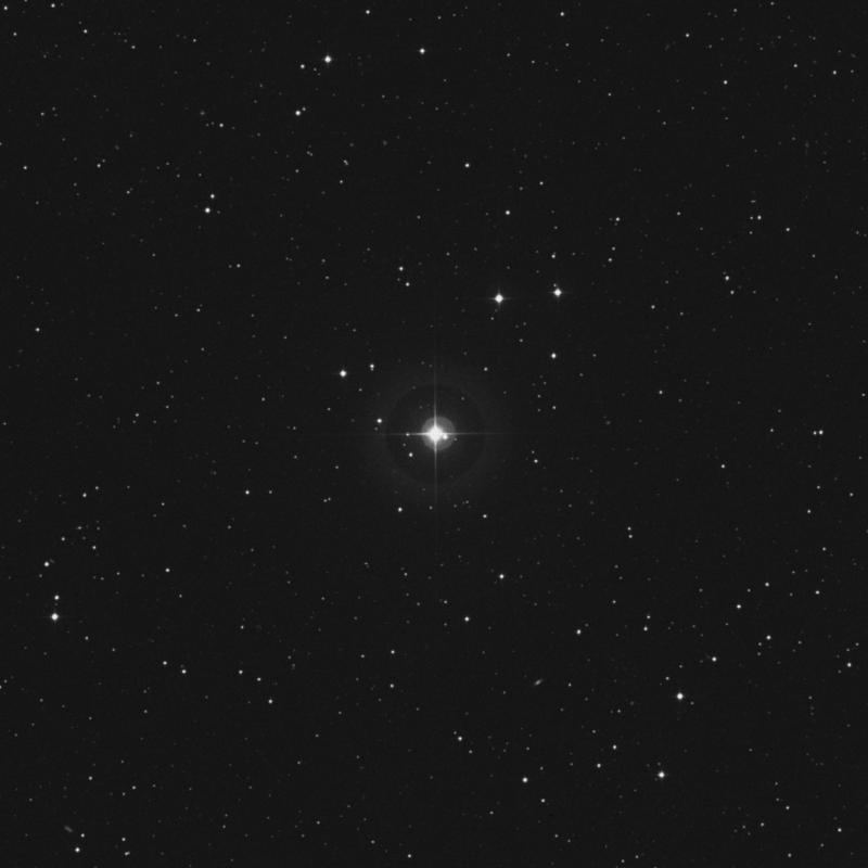Image of HR8456 star