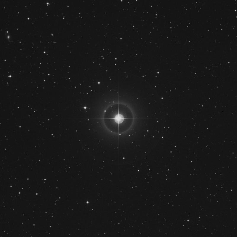 Image of HR8458 star