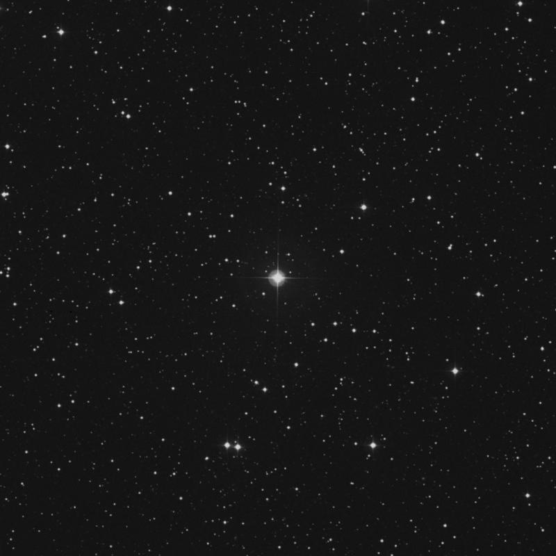 Image of HR8460 star