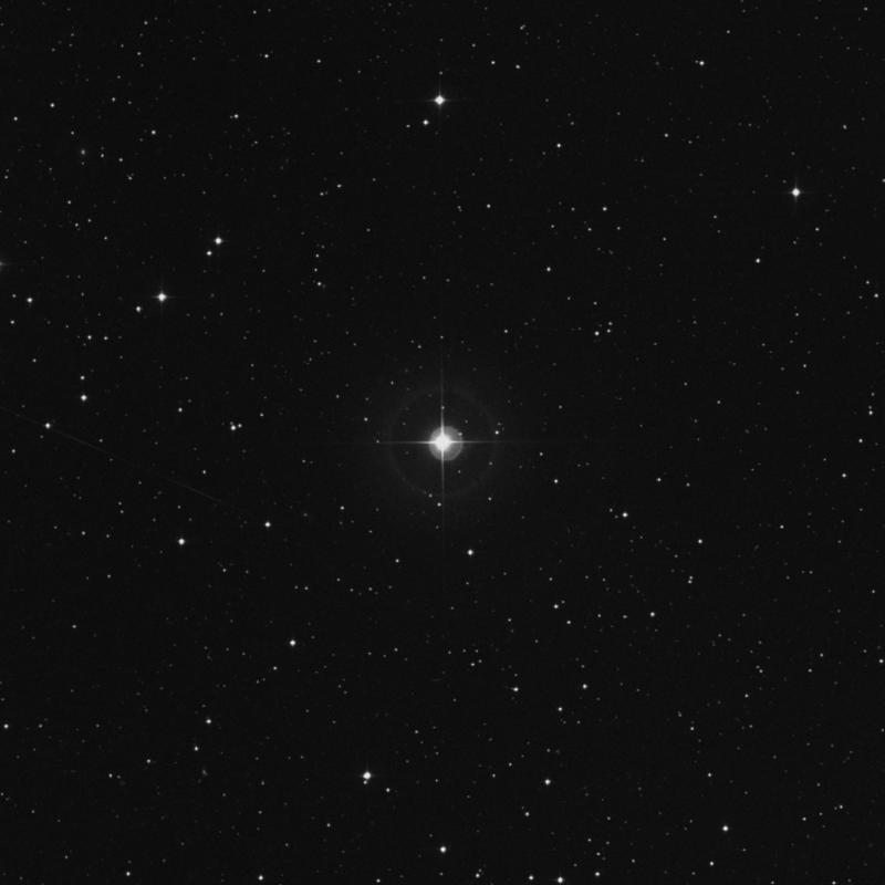 Image of HR8461 star