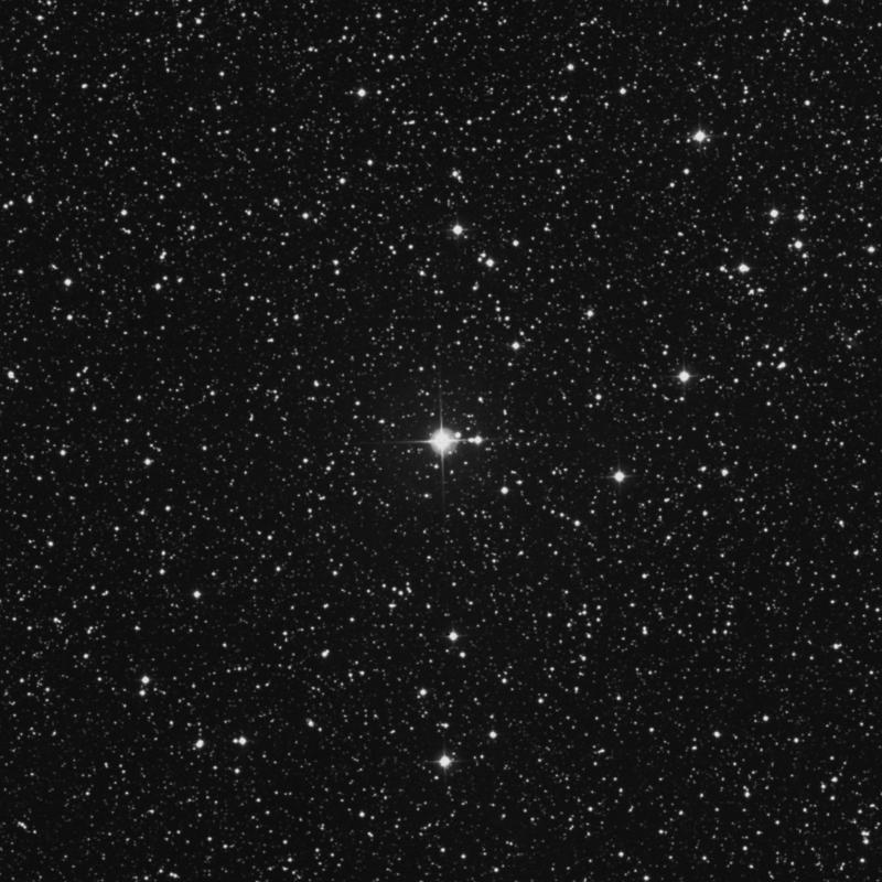 Image of HR8463 star