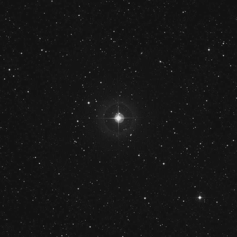 Image of HR8466 star