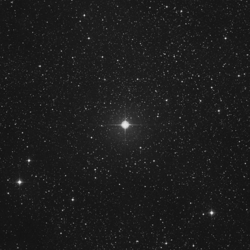 Image of λ Cephei (lambda Cephei) star