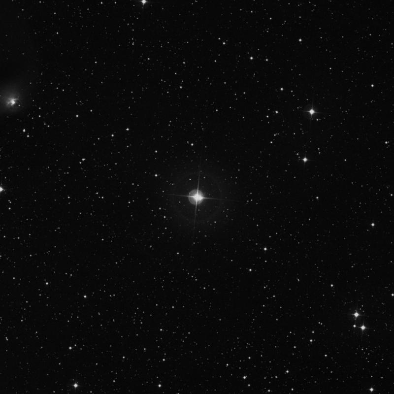 Image of HR8474 star