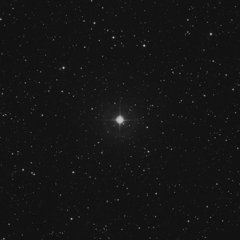 Image of HR8482 star
