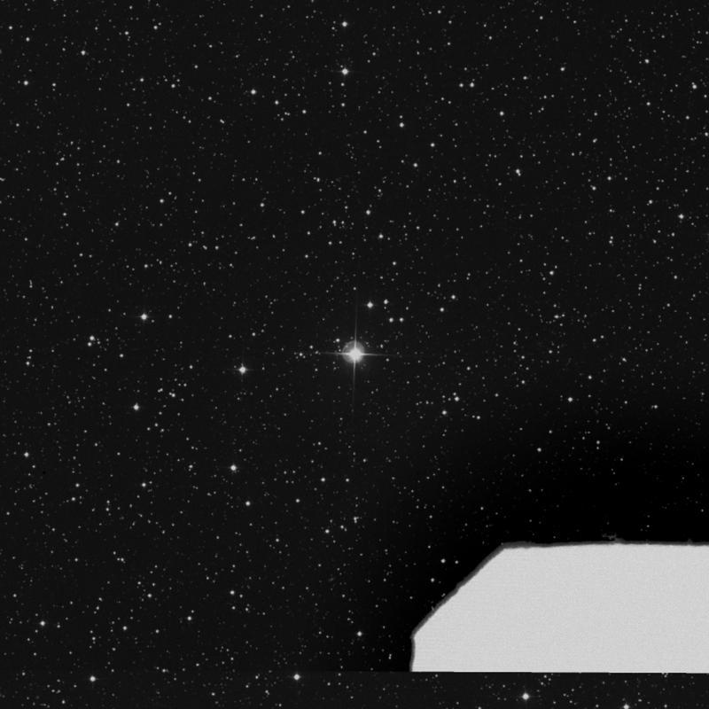 Image of HR8489 star