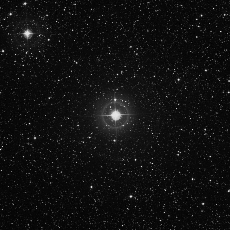 Image of ε Cephei (epsilon Cephei) star