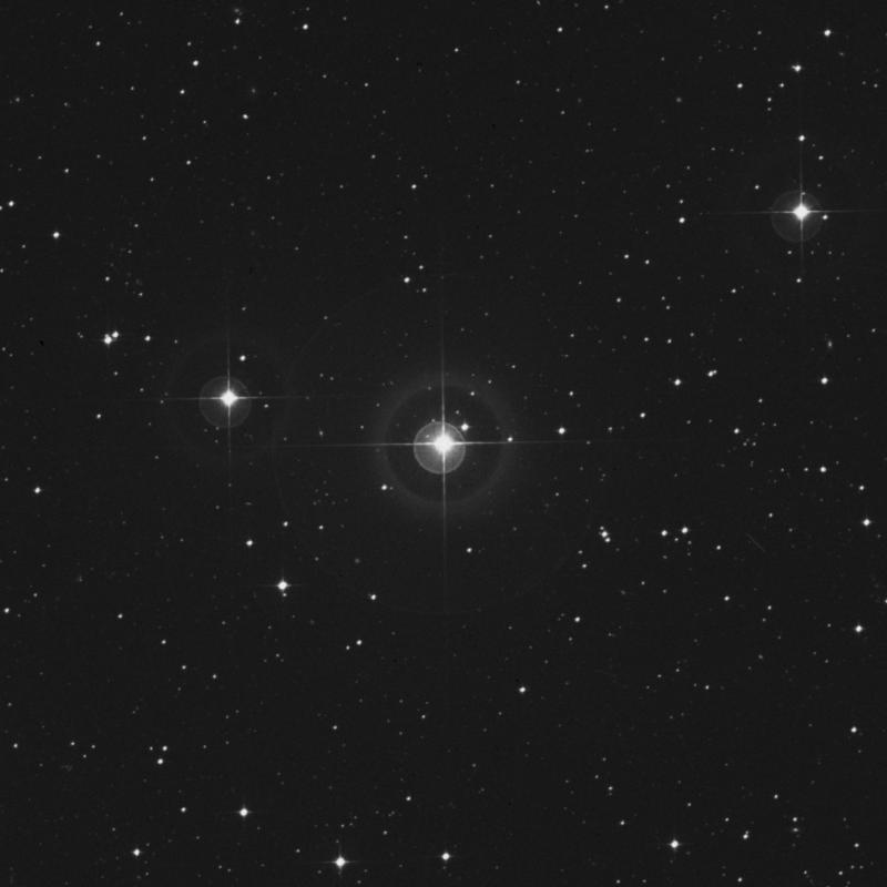 Image of HR8497 star