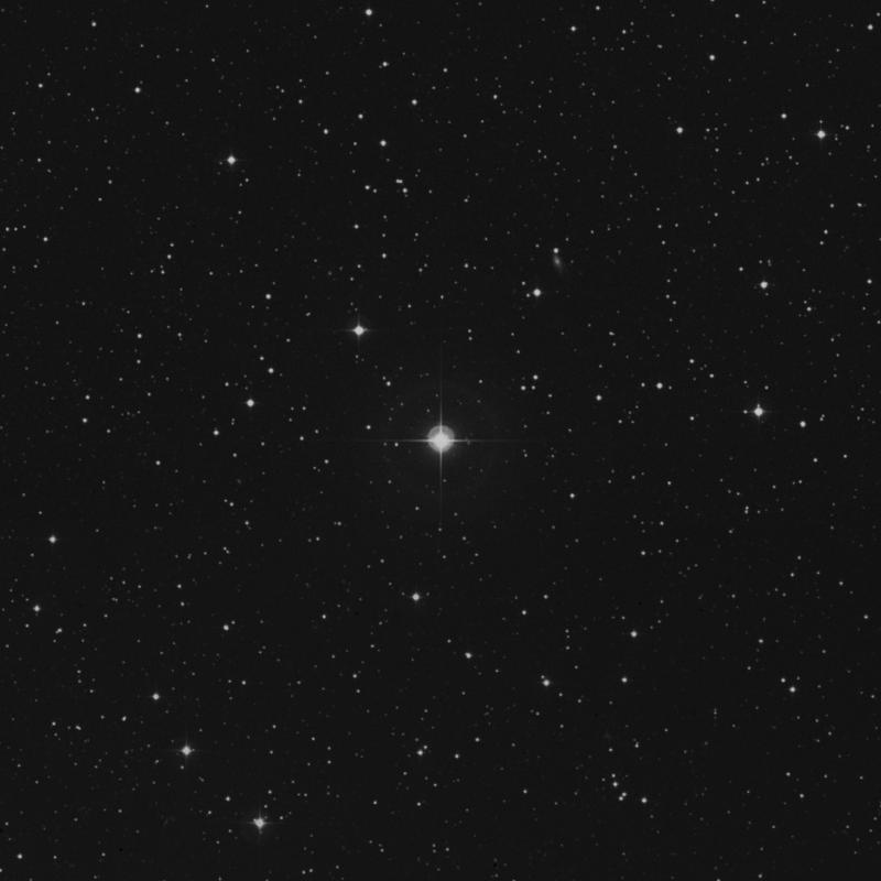 Image of HR8503 star