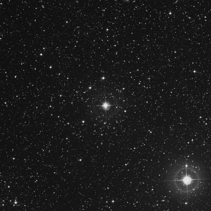 Image of HR8506 star