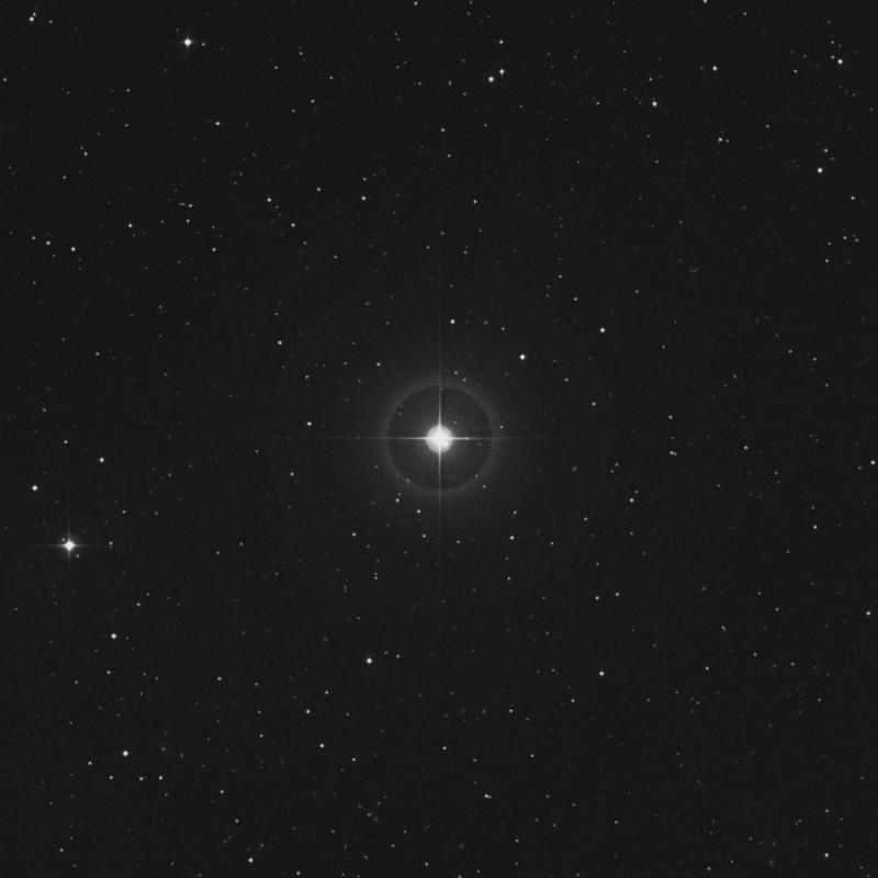 Image of 30 Pegasi star