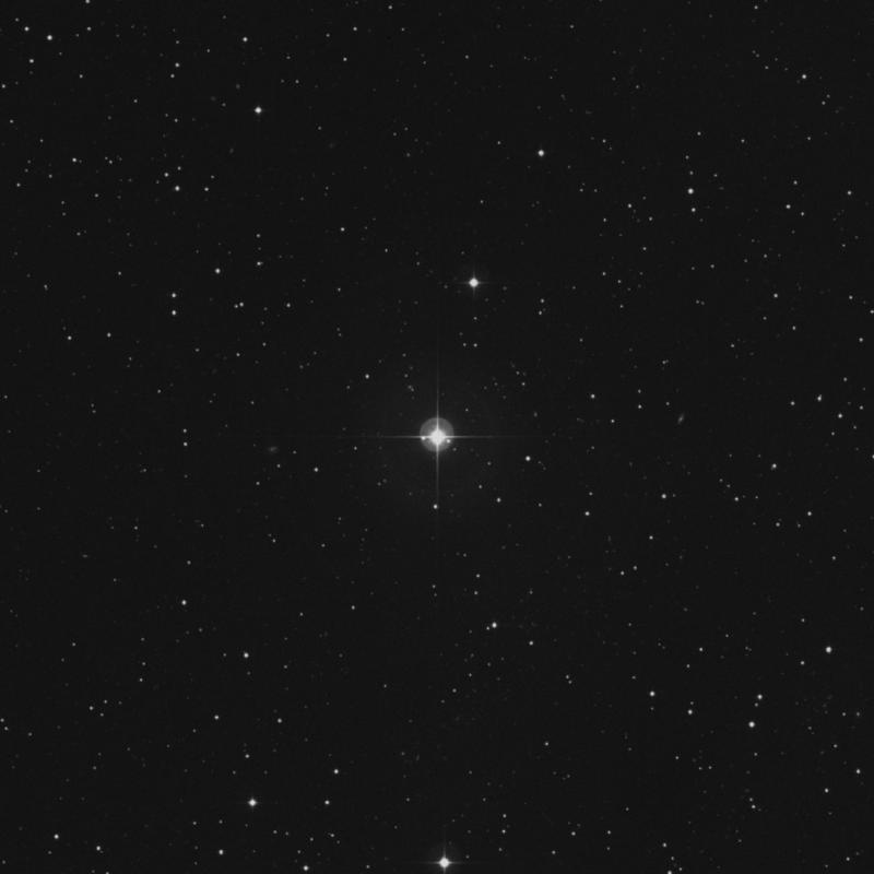 Image of HR8514 star