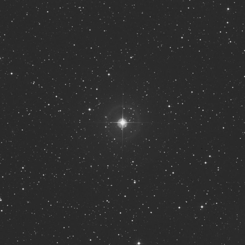 Image of HR8517 star