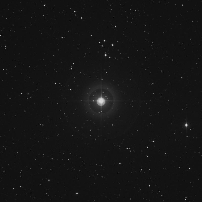 Image of 31 Pegasi star