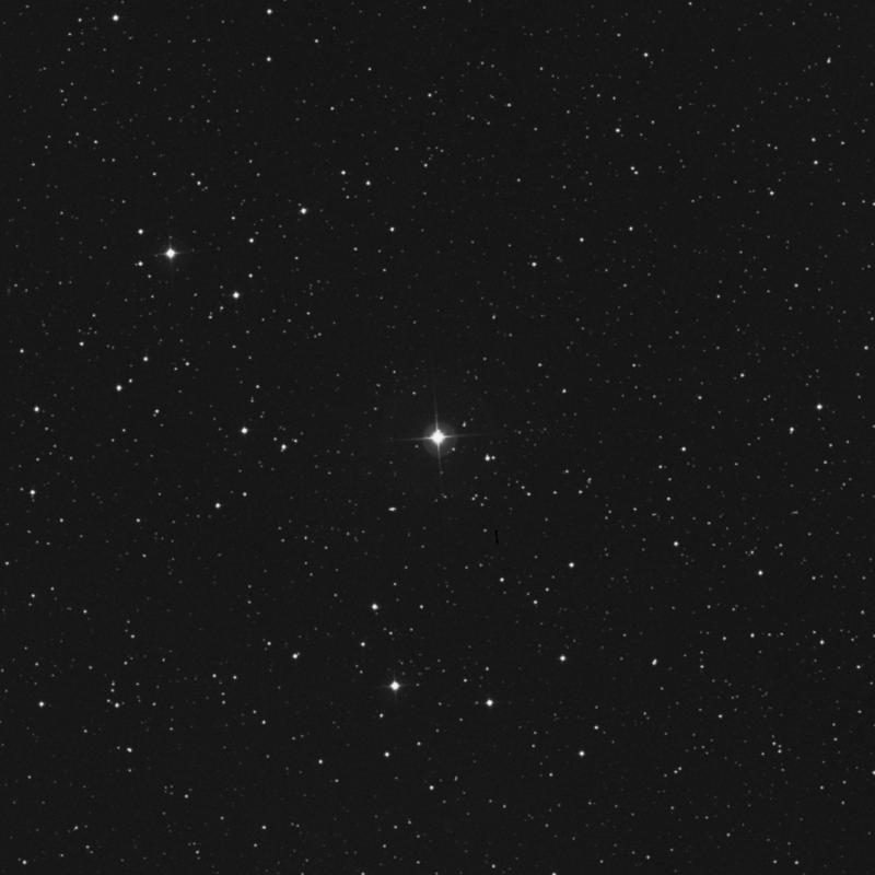 Image of HR8525 star