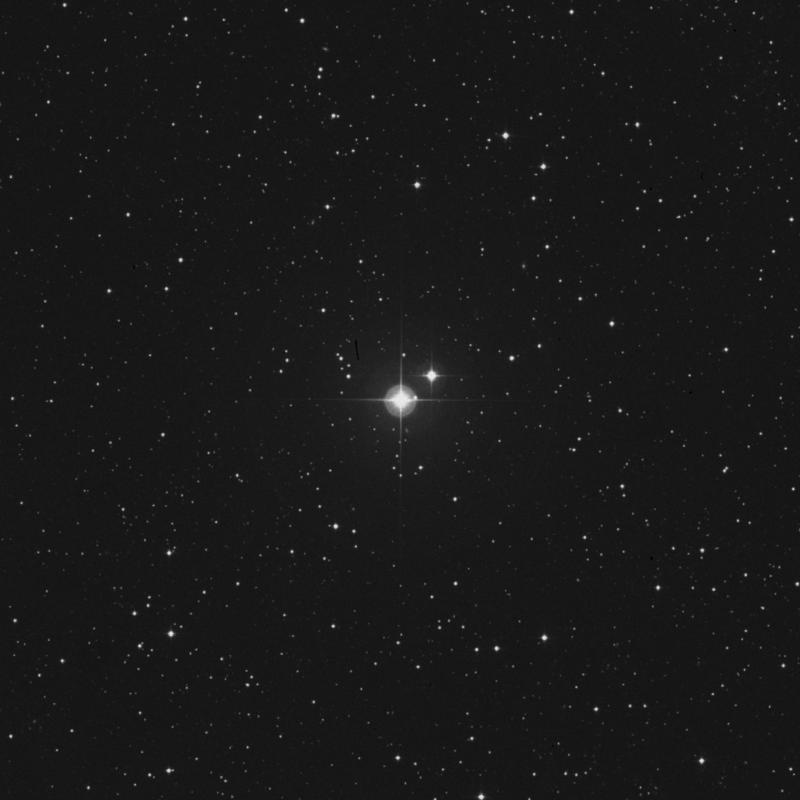 Image of 33 Pegasi star