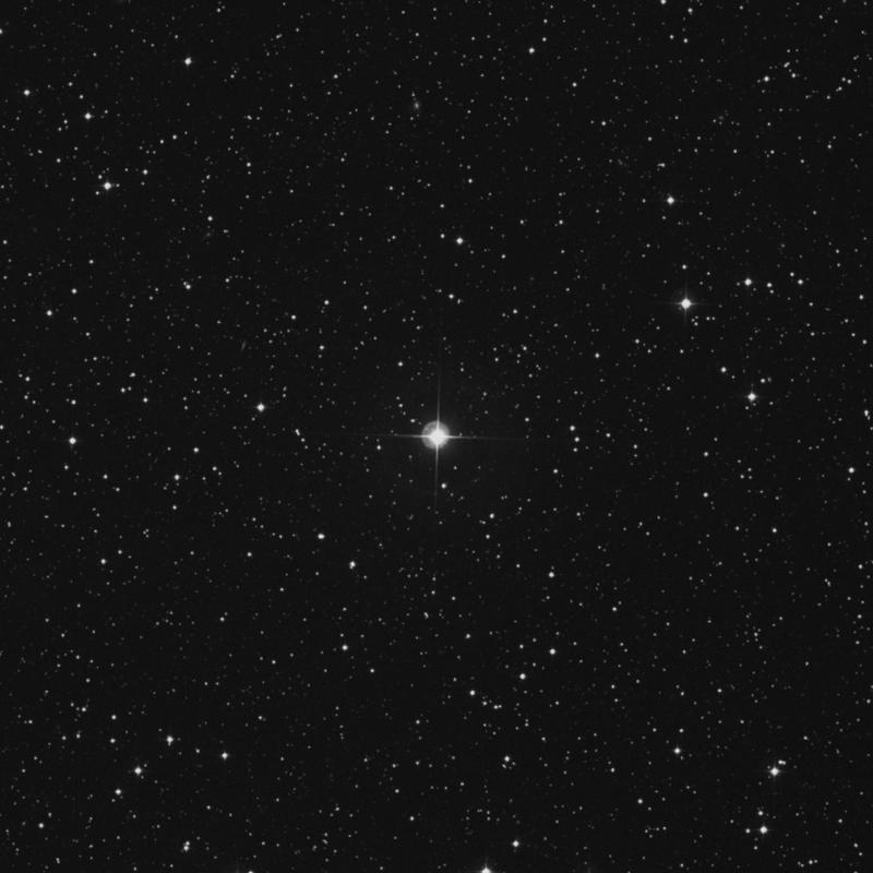 Image of HR8536 star