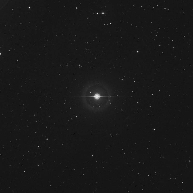 Image of 34 Pegasi star
