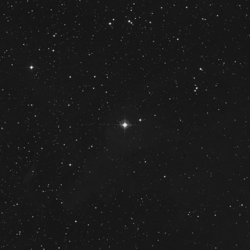 Image of HR8550 star