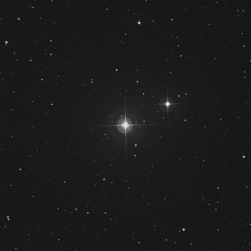 Image of ν Gruis (nu Gruis) star
