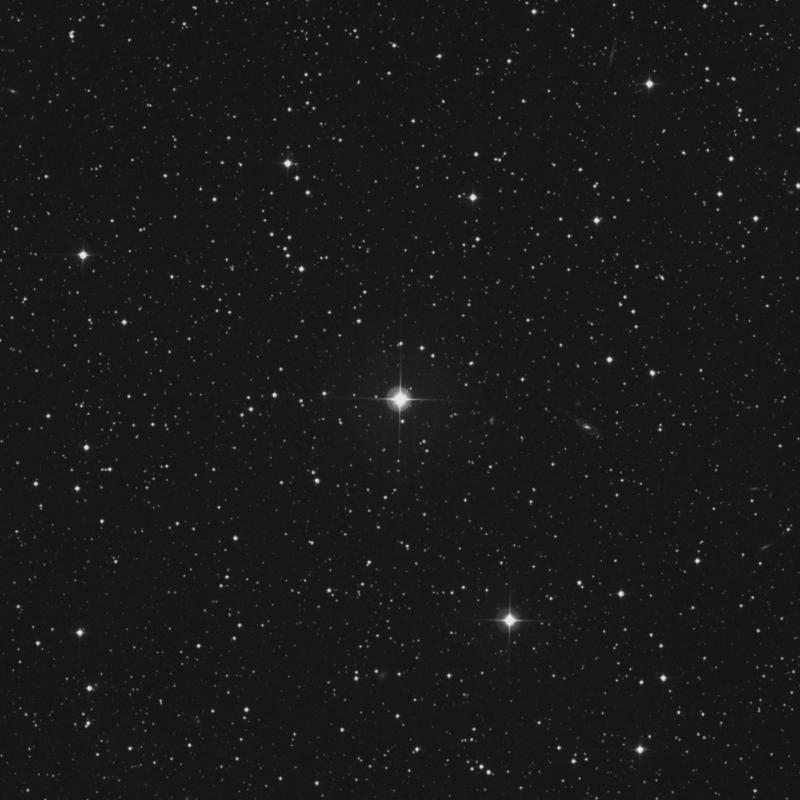 Image of HR8553 star