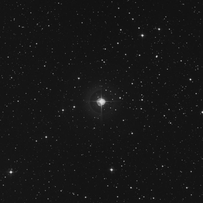 Image of HR8555 star