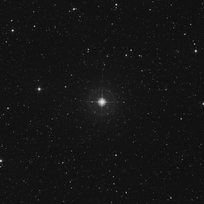 Image of HR8557 star