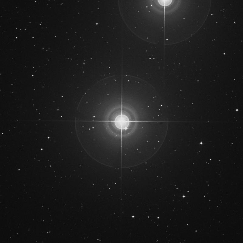 Image of δ2 Gruis (delta2 Gruis) star