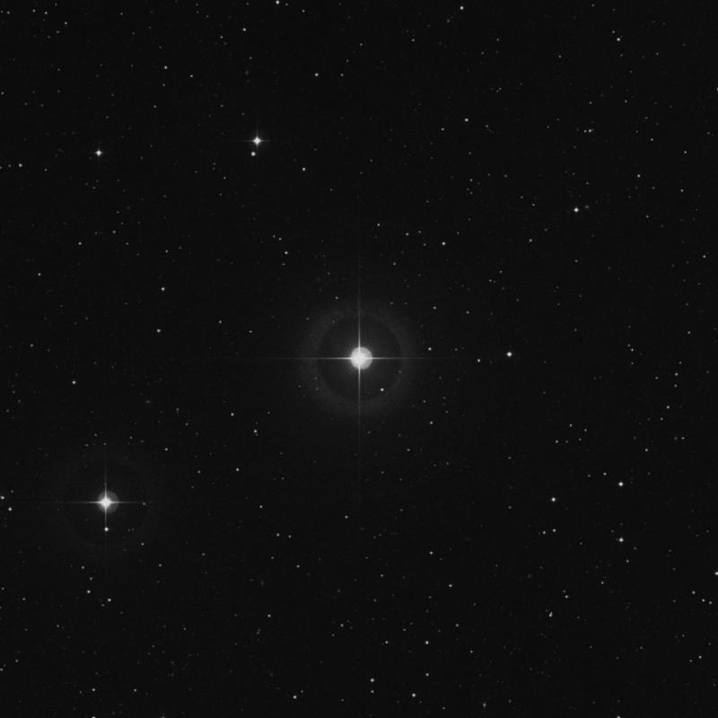 Image of 37 Pegasi star