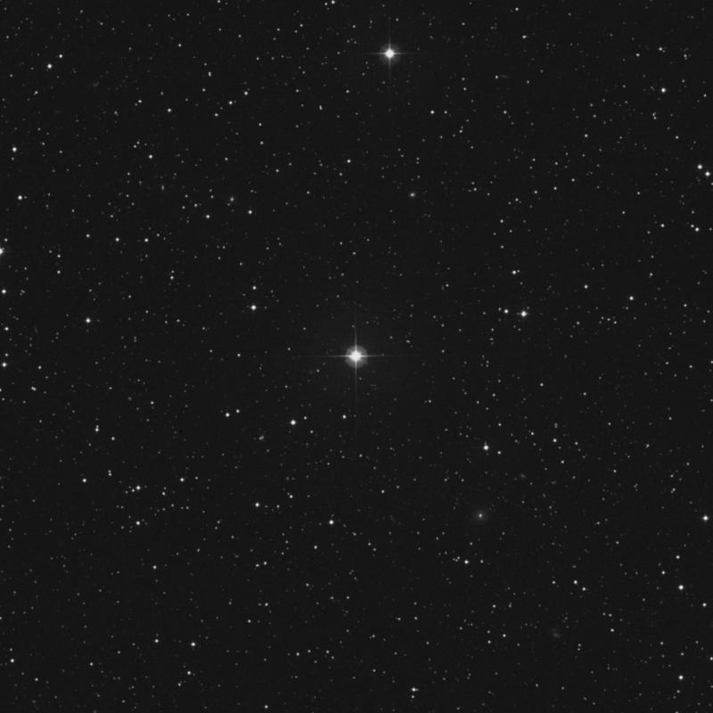 Image of HR8569 star