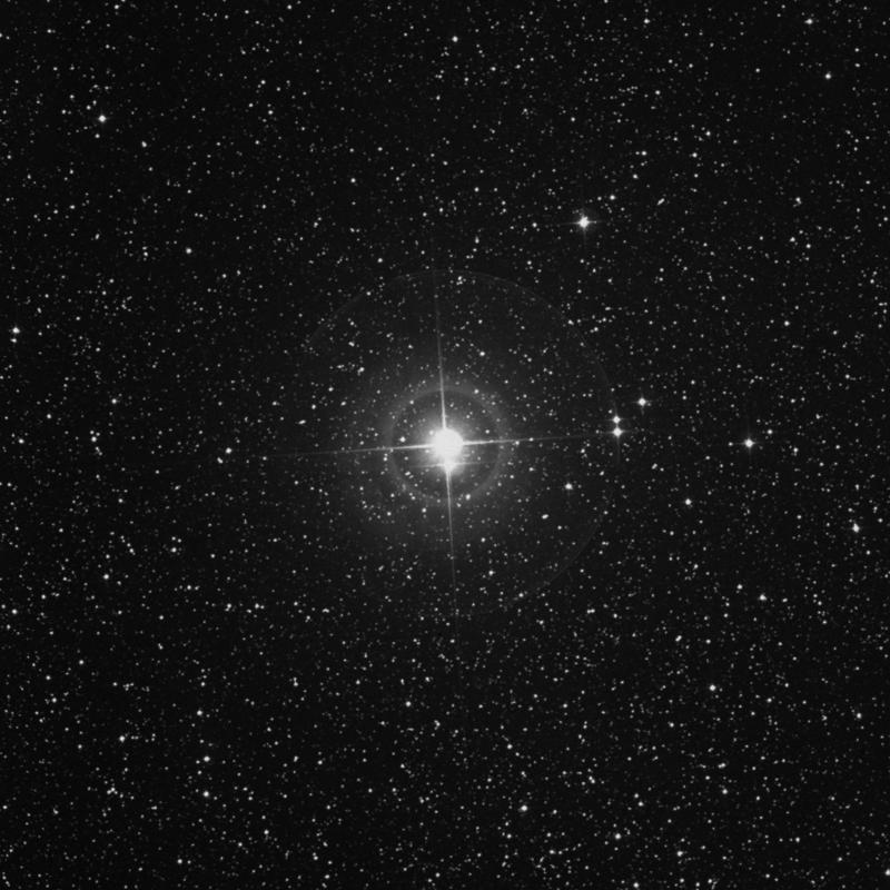 Image of δ Cephei (delta Cephei) star