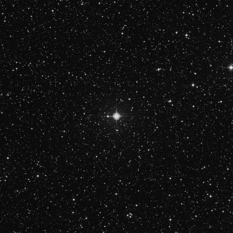 Image of HR8575 star