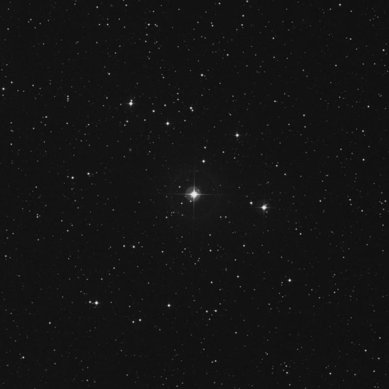 Image of HR8584 star
