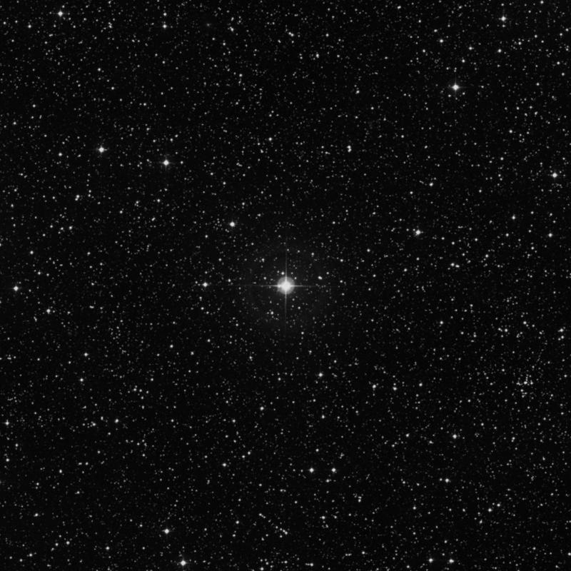 Image of HR8589 star