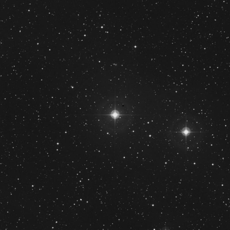 Image of ρ2 Cephei (rho2 Cephei) star