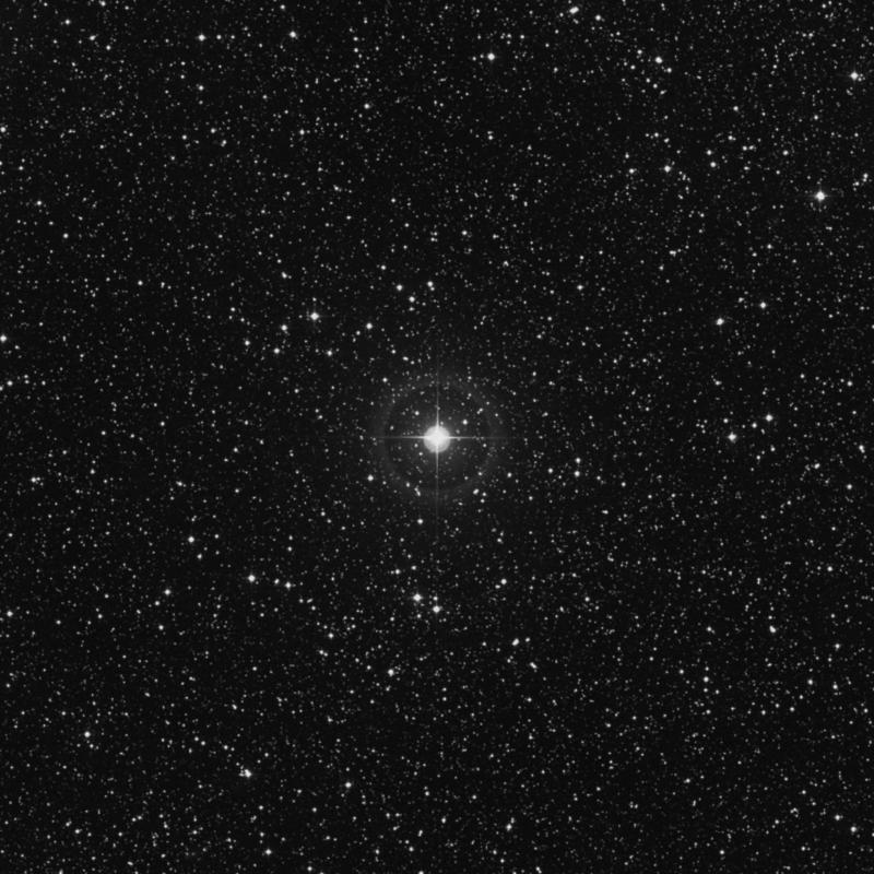 Image of HR8594 star