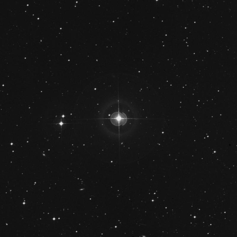 Image of HR8596 star