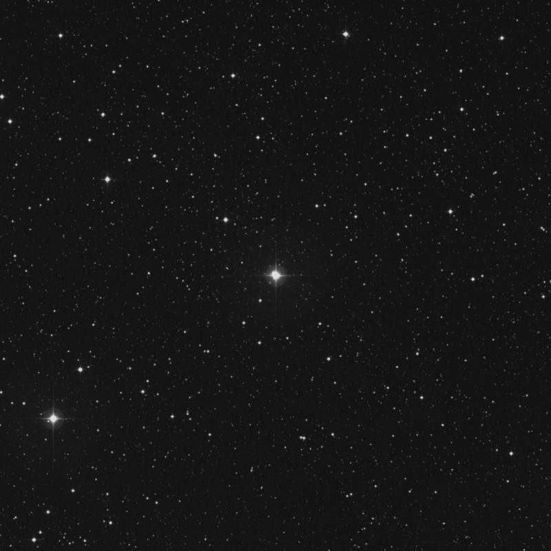 Image of HR8598 star