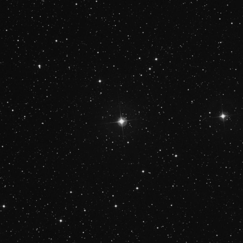 Image of HR8599 star