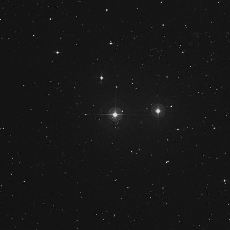 Image of σ2 Gruis (sigma2 Gruis) star