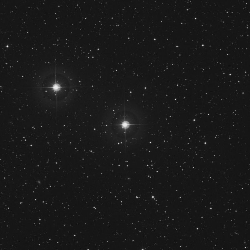 Image of HR8604 star