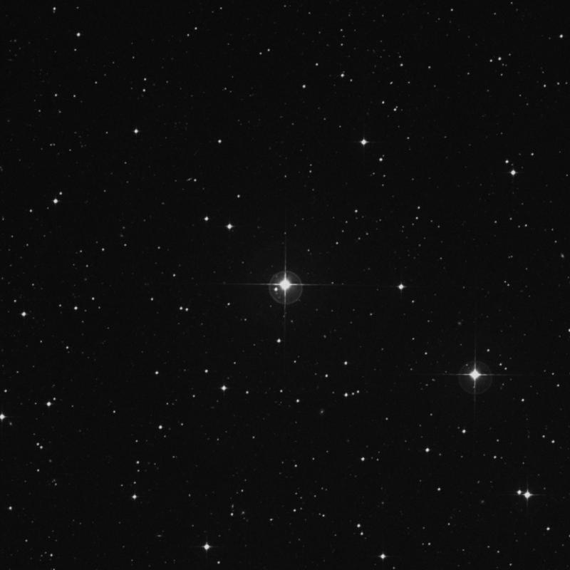 Image of HR8611 star