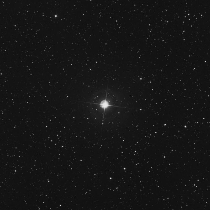 Image of 31 Cephei star
