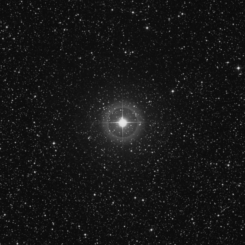 Image of HR8621 star