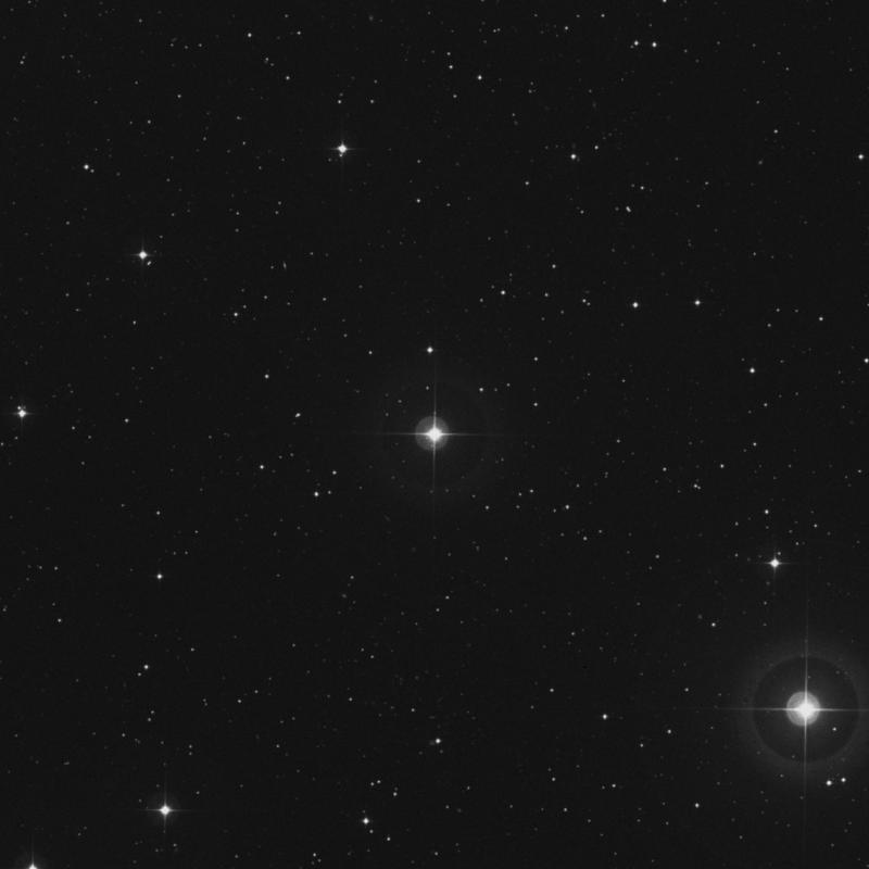 Image of 41 Pegasi star