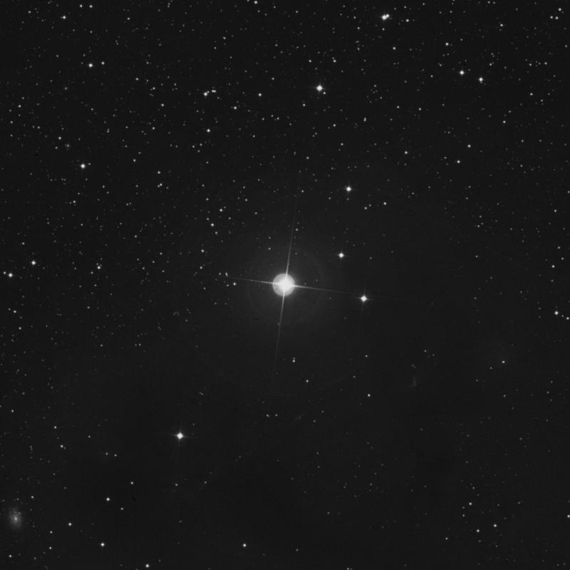 Image of HR8625 star