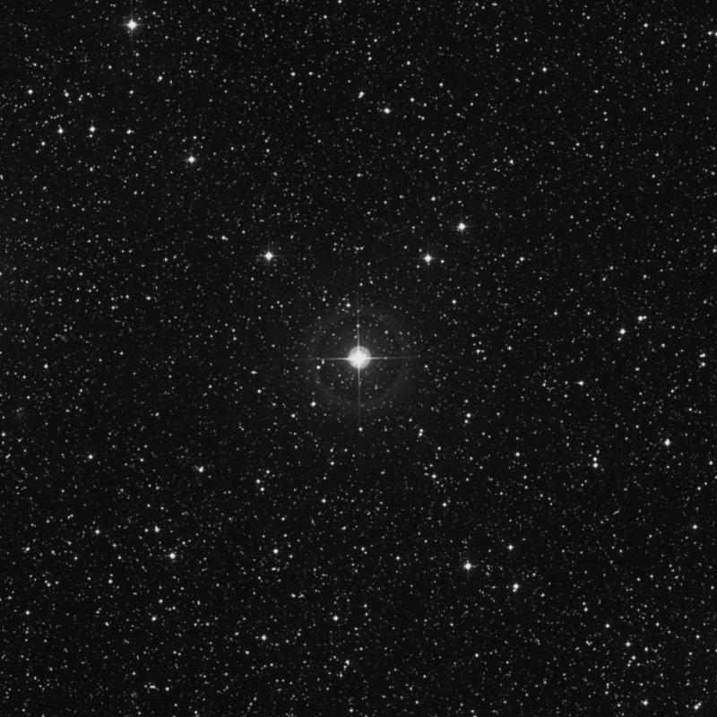 Image of HR8633 star