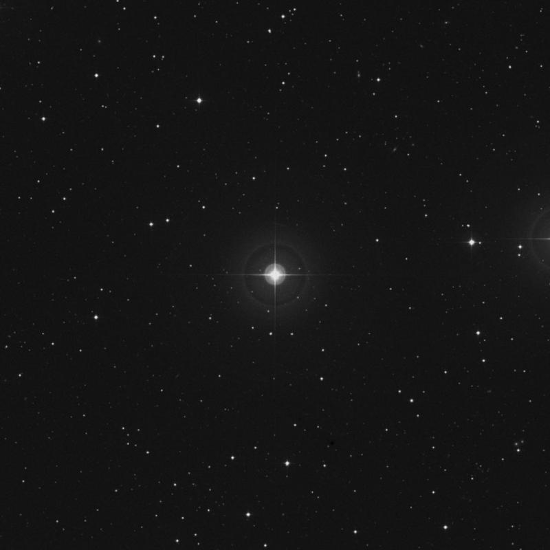 Image of HR8642 star
