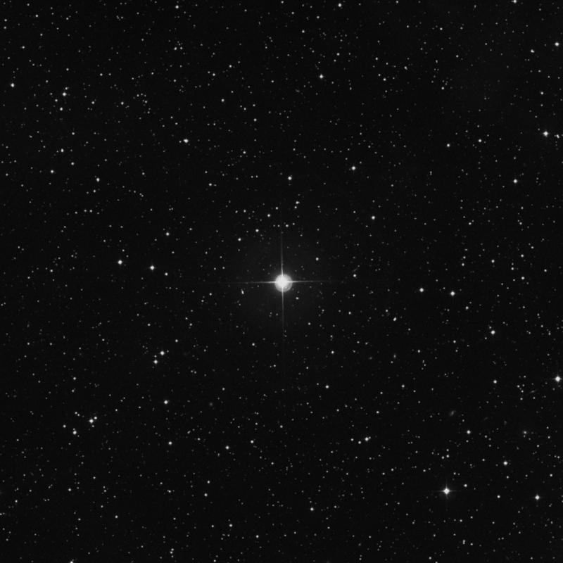 Image of HR8643 star