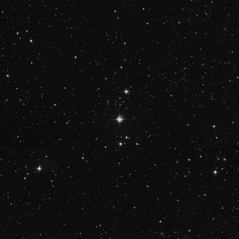 Image of HR8651 star